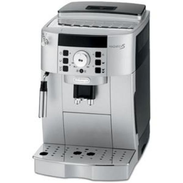 Machine à café pression ecam22.110 offre à 4999 Dh