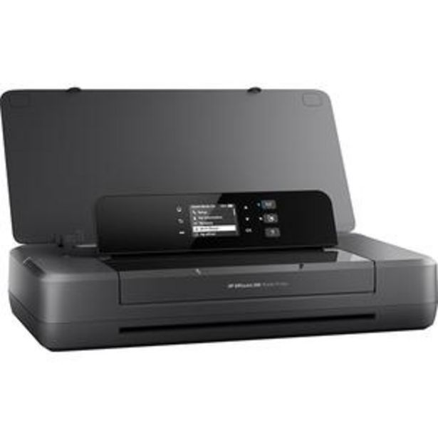 Imprimante jet encre n4k99c offre à 2690 Dh