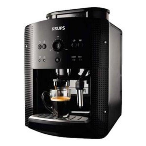 Machine à café pression k-ea810870 offre à 5699 Dh