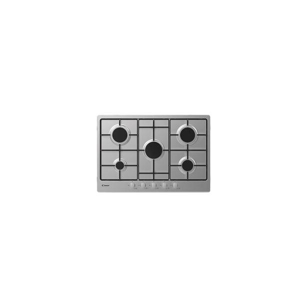 Table de cuison 75CM 5F EMAILE CHW7X INOX CANDY offre à 1799 Dh