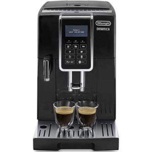 Expresso avec broyeur à café ecam350.55 offre à 8999 Dh