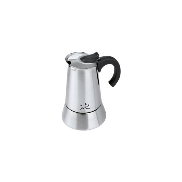 CAFETIERE 4T INDUCTION INOX OD IN CAX104 JATA offre à 249 Dh