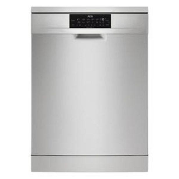 Lave-vaisselle pose libre ffb83836pm offre à 9299 Dh