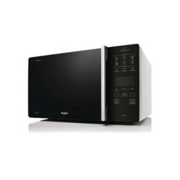 Micro-ondes mcp 349/1 sl offre à 2149 Dh