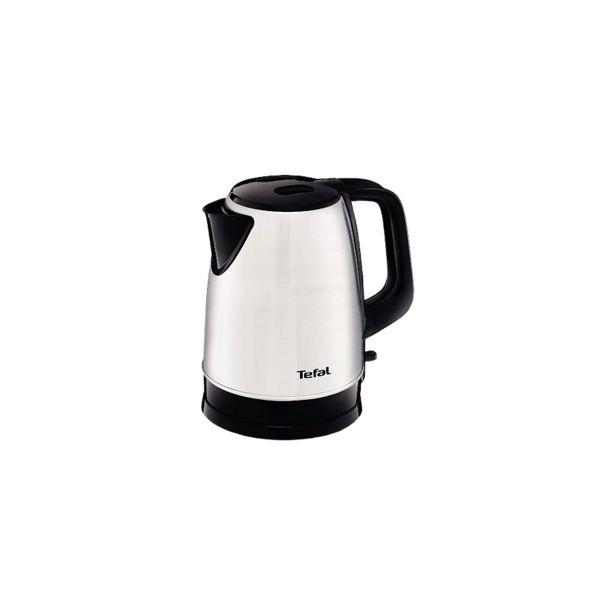 Bouilloire  Inox  1,7L 2400W KI150D10 Tefal offre à 299 Dh