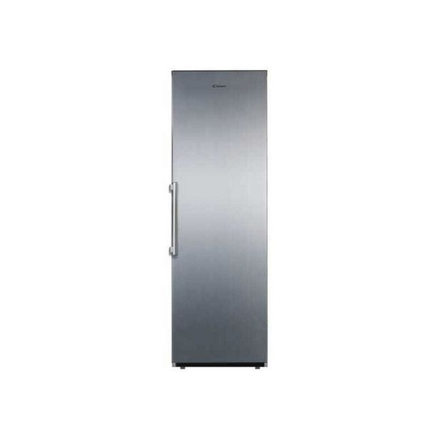 CONG VERTICAL 235L  7TIR INOX CFF 1864XM CANDY offre à 6999 Dh