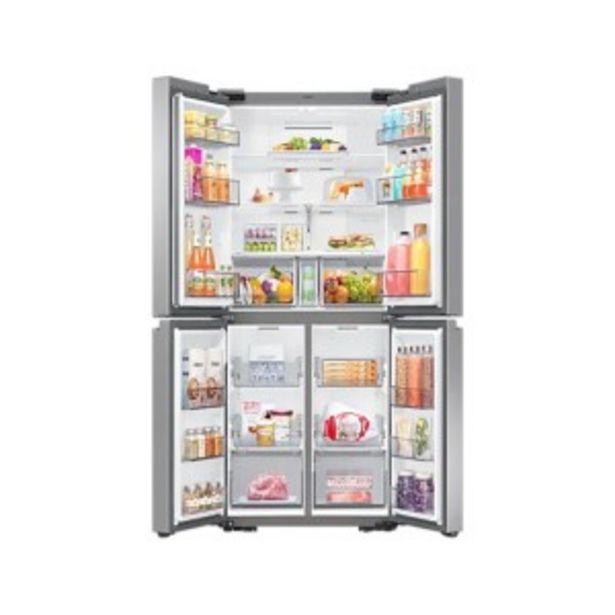 Réfrigérateur avec congélateur en haut rf59a70t1sr/ma offre à 22999 Dh