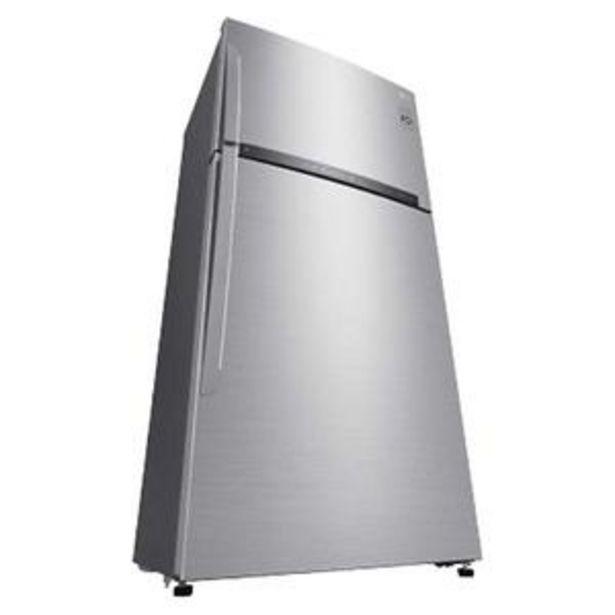 Réfrigérateur avec congélateur en haut gr-h572hlhu offre à 9499 Dh