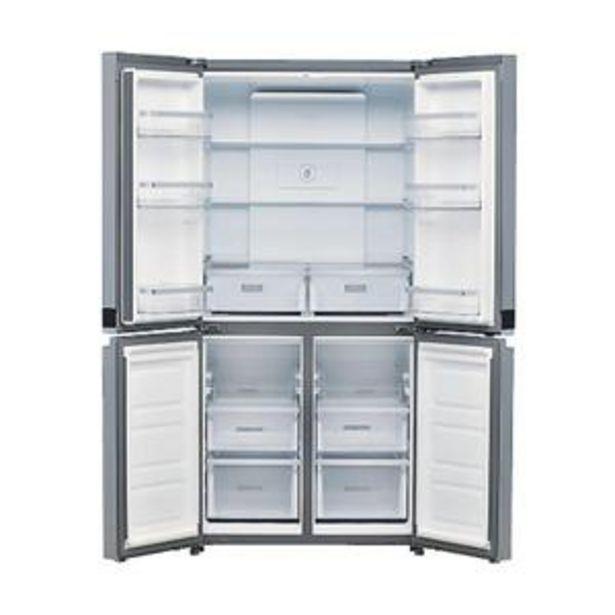 Réfrigérateur américain-side by side wq9 b1l offre à 18999 Dh