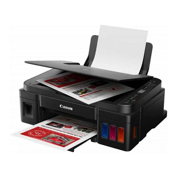Imprimante à encre G3411 MFP COULEUR WIFI DISW2315C025AA CANON offre à 2090 Dh