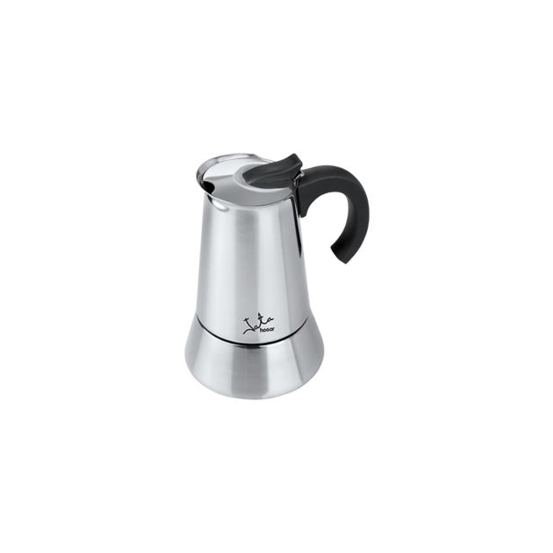 CAFETIERE 10T INDUCTION INOX O DIN CAX110 JATA offre à 399 Dh
