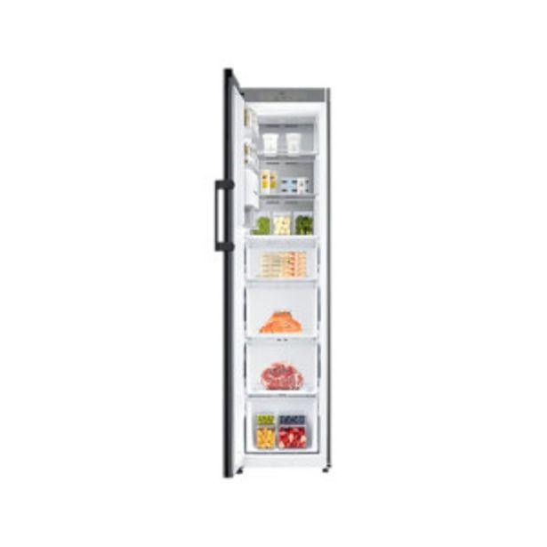Congélateur armoire rz32t774005 offre à 11999 Dh