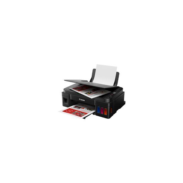 Imprimante à encre G3411 MFP COULEUR WIFI CANON offre à 2299 Dh