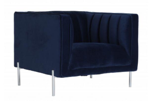Fauteuil SAPHIRE Bleu offre à 3895 Dh