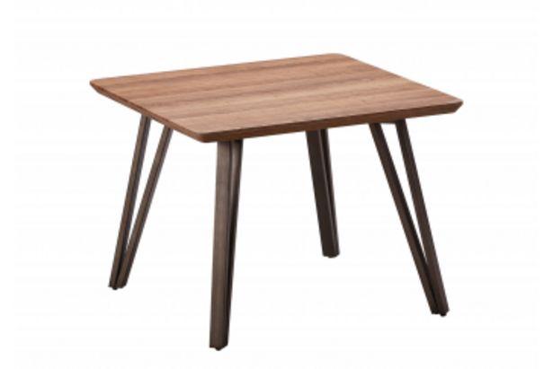 Table de coin CORY Marron offre à 995 Dh
