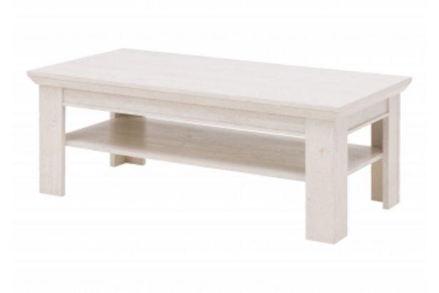 Table basse KASHMIR Blanc offre à 1295 Dh