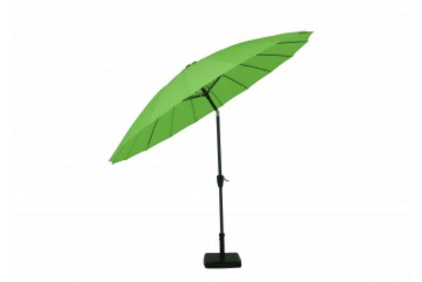 Parasol SHANGHAI Vert offre à 649 Dh