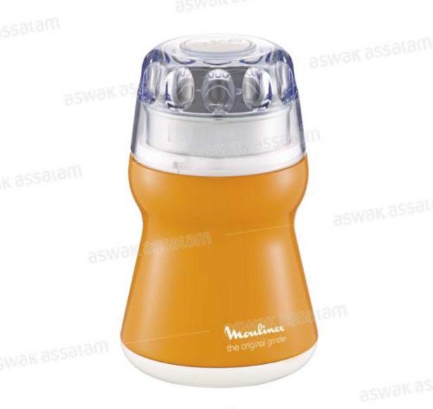 MOULIN A CAFE AR1100 MOULINEX offre à 289 Dh