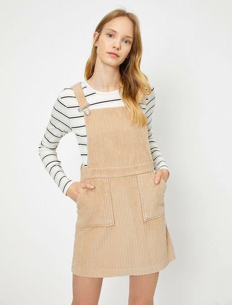 Sleeveless Dress offre à 63,99 Dh