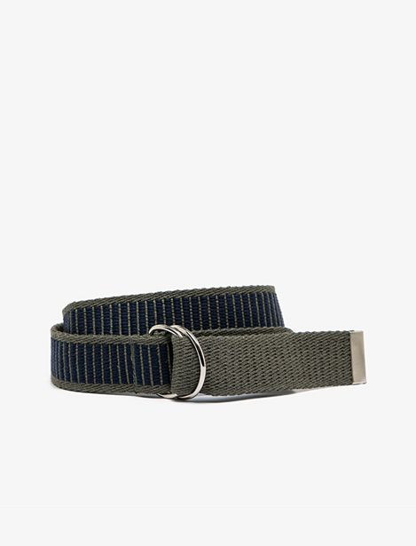 Embellished Belt offre à 34,99 Dh