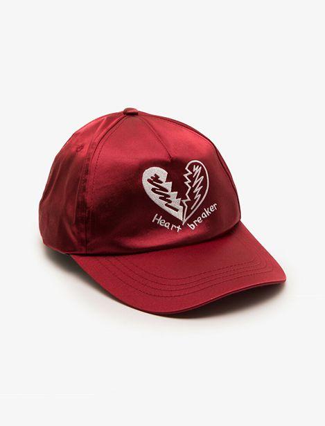 Embellished Hat offre à 29,99 Dh