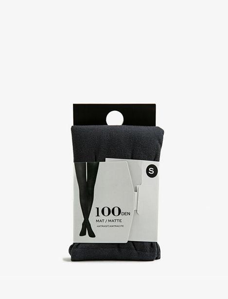 100Den Matte Pentyhose offre à 29,99 Dh