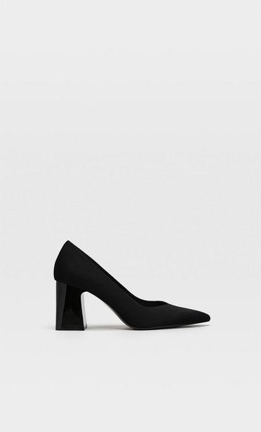 Chaussures à talon large offre à 479 Dh