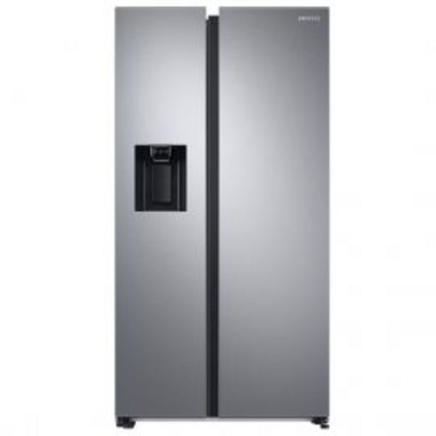SAMSUNG RS68A8820SL offre à 12999 Dh