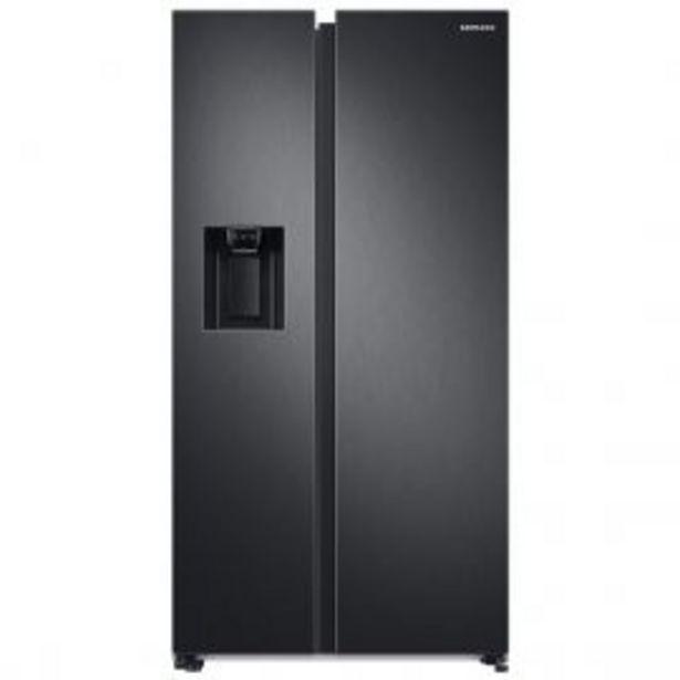 SAMSUNG RS68A8820B1/MA offre à 13499 Dh