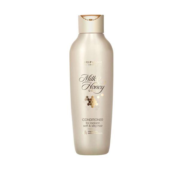 Après Shampooing Milk & Honey Gold pour des Cheveux Brillants, Doux et Soyeux offre à 69 Dh