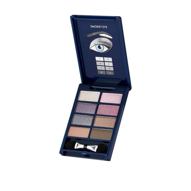 Palette Regard Total OnColour offre à 149 Dh