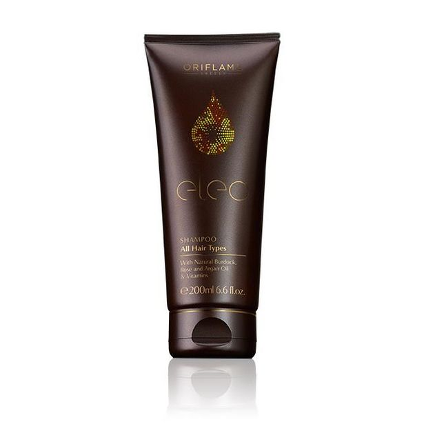 Shampooing eleo offre à 99 Dh