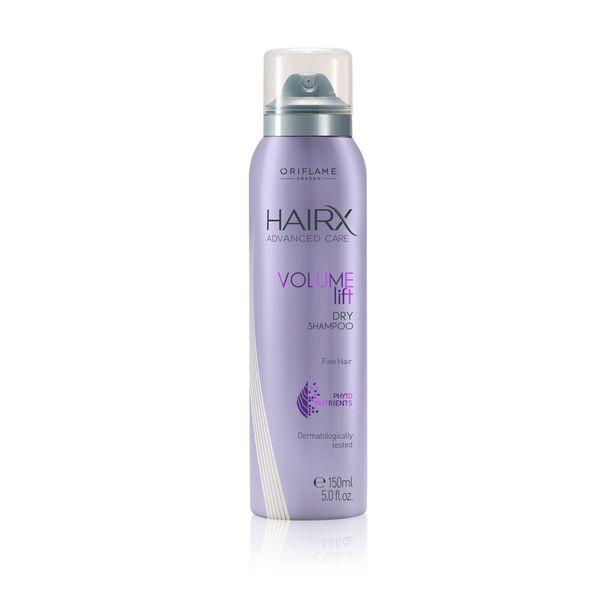 Shampooing Sec HairX Advanced Care Volume Lift offre à 109 Dh