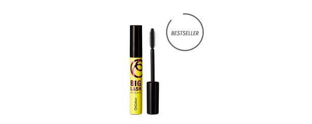 Mascara Big Lash OnColour offre à 85 Dh