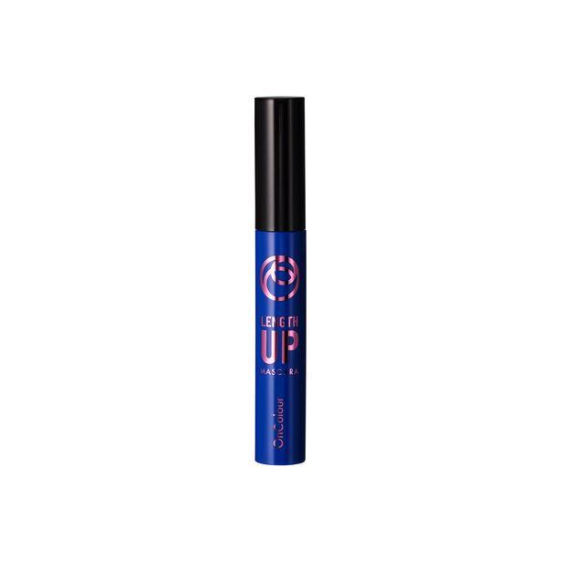 Mascara OnColour Length UP offre à 85 Dh
