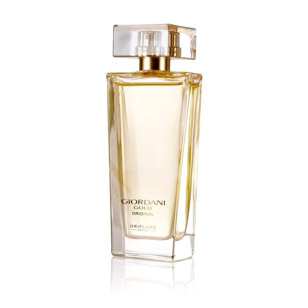 Eau de Parfum Giordani Gold Original offre à 319 Dh