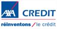 logo Axa Credit