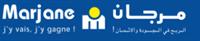 logo Marjane Aïn Sebaa