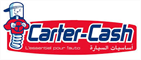 Logo Carter Cash